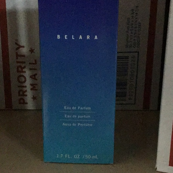 Belara, lot of 2, new in box